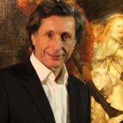 Patrick de Carolis garde un œil sur France Télévisions