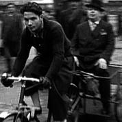 La bicyclette a son histoire