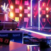 The Voice : Europe 1 s'installe sur le plateau