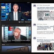 MyTF1 News : les JT enrichis