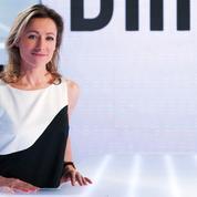 Anne-Sophie Lapix succède à Alessandra Sublet