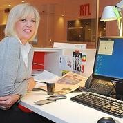 Christine Haas : deux heures en direct sur RTL