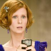 Cynthia Nixon a honte du film Sex and the city