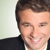 Fabrice Bailly nommé directeur des programmes de TF1