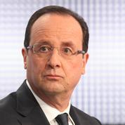 Hollande ne veut plus nommer les patrons du service public