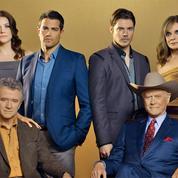 Dallas : L'incroyable retour sur TF1