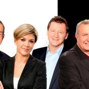 TF1 : 7e Semaine de l'emploi