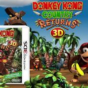 Donkey Kong omniprésent à la télévision