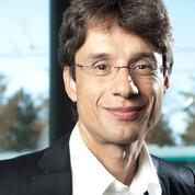 Bruno Patino : «L'avenir c'est la télé augmentée»