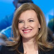 Valérie Trierweiler revient à la télé et à la radio