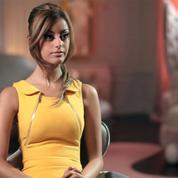 Zahia se confie à TF1