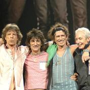 Les Rolling Stones dans Downton Abbey ?