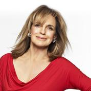 Linda Gray : «Sue Ellen n'est plus alcoolique!»