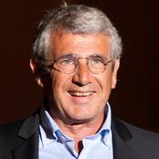 Michel Boujenah : «Il faut souffrir pour faire rire»