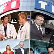 TF1 : le bon filon des séries américaines