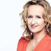 Caroline Roux, joker d'Yves Calvi