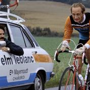 Programme TV: Le Vélo de Ghislain Lambert