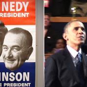 Comment faire élire un président en BD