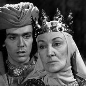 Hélène Duc: «Les Rois Maudits furent une bénédiction»
