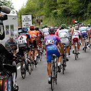 France télévisions : le Tour de France dope les audiences