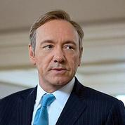Emmy Awards: Kevin Spacey nommé pour House of Cards