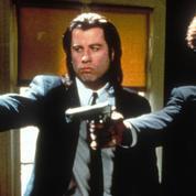 Sitcom : John Travolta s'y colle aussi