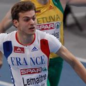 Athlétisme: quand les Français sont là, tout va