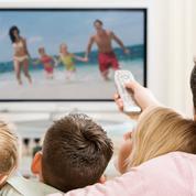 La télévision HD s'impose en France