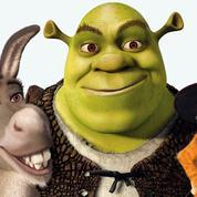 Shrek et consorts bientôt en séries
