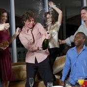 TF1 : qui est le plus grand organisateur de soirées ?