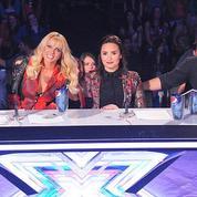 Numéro 23 s'offre X-Factor USA