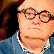 Jean-Pierre Coffe à la télévision belge
