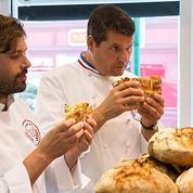 Pains et pâtisseries : la baguette magique de M6