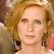 Cynthia Nixon, de Sex and The City à Hannibal