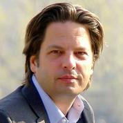 Arnaud Poivre d'Arvor:«Mon nom ne suffit pas»