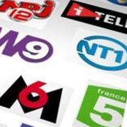 La TNT HD sur la moitié du territoire