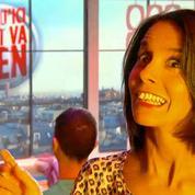 Top Media : Sophia Aram en chute libre