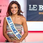 Marine Lorphelin : « La France a une chance pour Miss Monde »