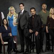 Audiences : Esprits criminels (TF1) finit en force, Ice Show (M6) dérape
