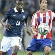 Audiences : TF1 largement en tête avec le match France-Paraguay