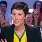 Zapping TV : Cristina Cordula, nouvelle miss météo de Canal+ (ou presque)