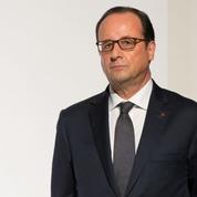 François Hollande en direct sur TF1 : les coulisses