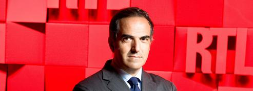 RTL talonnée par NRJ, flop pour France Inter