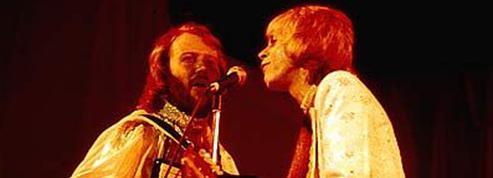 ABBA compose l'hymne de l'Eurovision