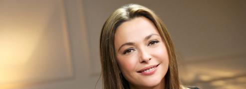 Sandrine Quétier : «Je rêve d'animer un talk-show»