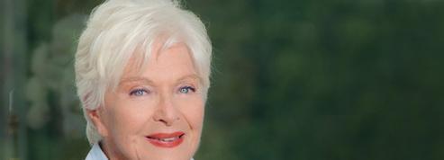 Line Renaud, grand-mère idéale des Français