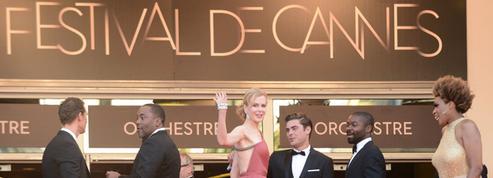 Tout le Festival de Cannes à la télé