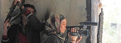 Syrie : la guerre vue par une journaliste de 22 ans