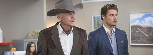 Dallas déprogrammée par TF1