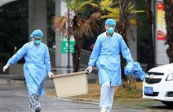 Questions sur 2019-nCoV, le nouveau virus en Chine qui inquiète le monde